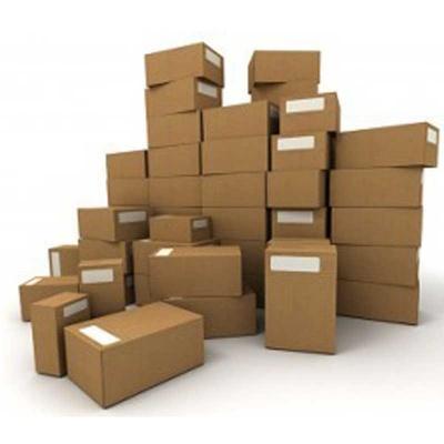 仓库专用纸盒包装