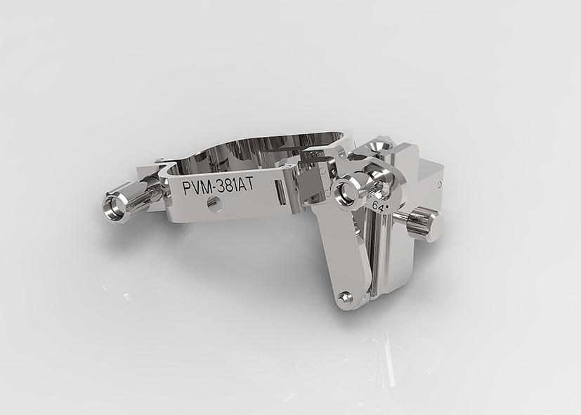 TOSHIBA PVM-381AT