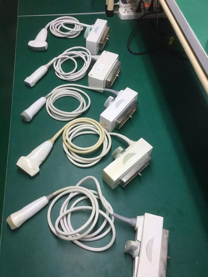 2/3D Probe repair cases (4)