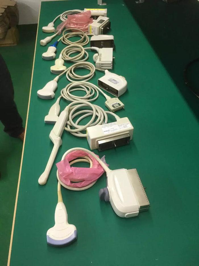 2/3D Probe repair cases (7)