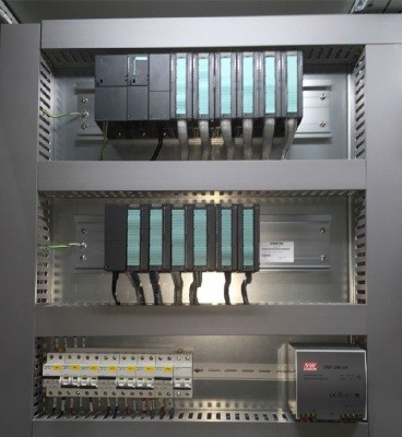 重庆污水泵站PLC控制柜