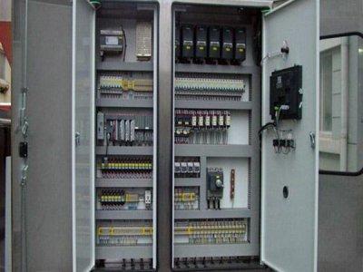 重庆水厂自动化控制系统