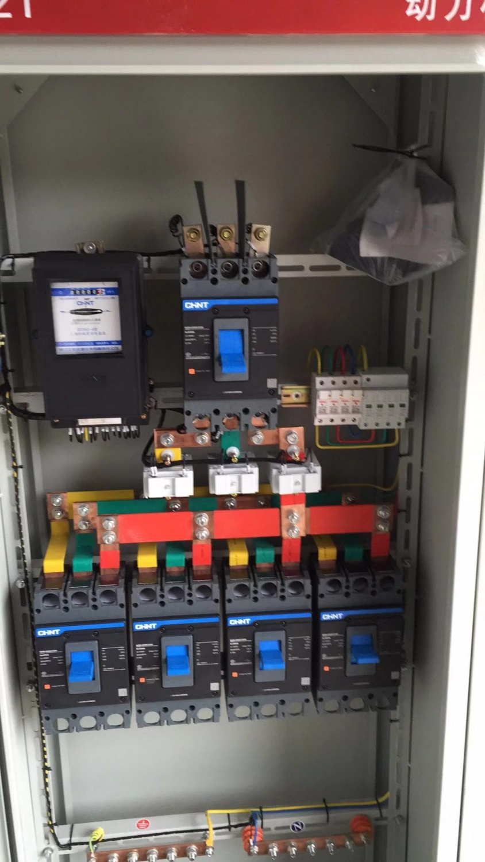 重庆双电源配电箱柜