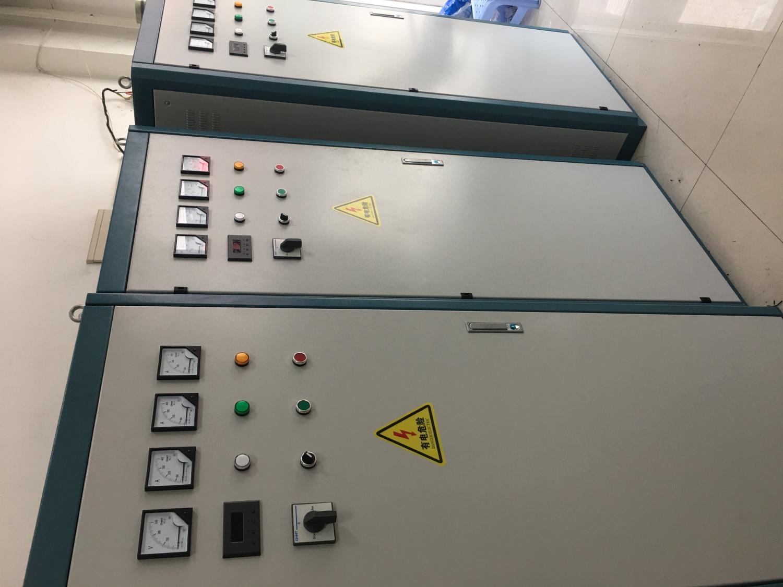 重庆水泵站PLC控制柜