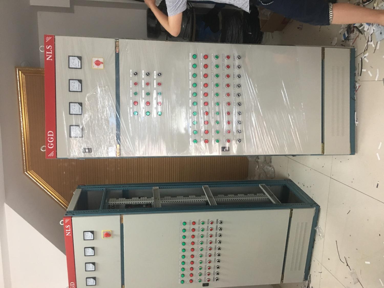 重庆铜梁区PLC智能控制柜