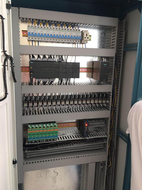 重庆合川区PLC智能控制柜