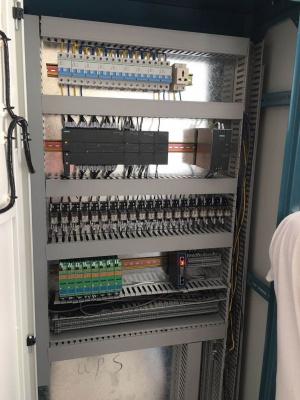 重庆水塔PLC控制柜