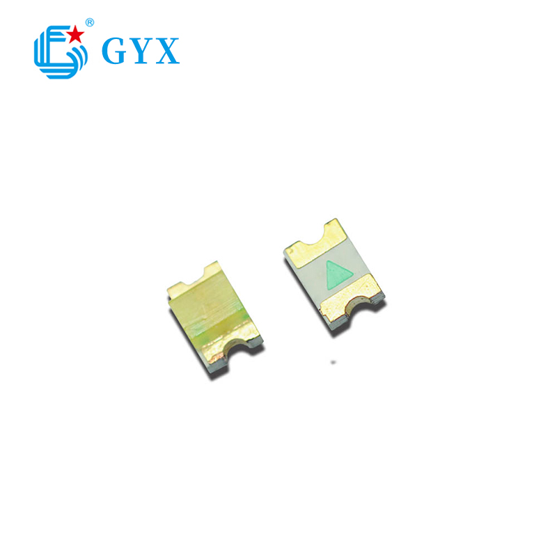 Hot sell china manufacturer warm white SMD LED 0805