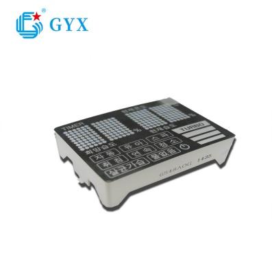 Washing machine led digital display controller panel GYXS-6548AOG