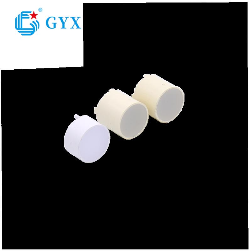 Customized size round led white light bar display