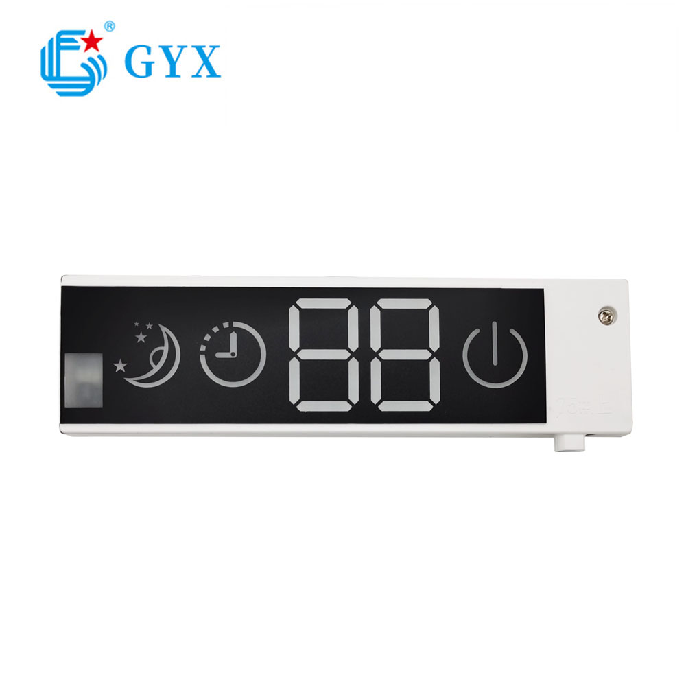 CUSTOMIZED  home appliances LED digital tube Display Control Board