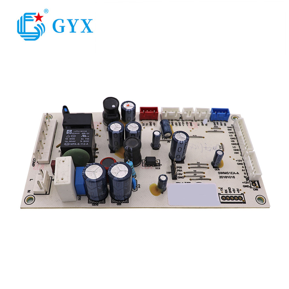 OEM develop and production PCBA for refrigerator