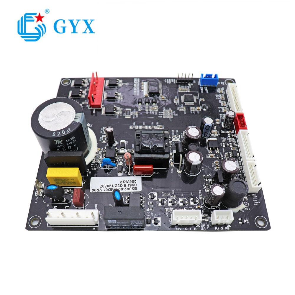 SMT Pick & Place technology for PCBA