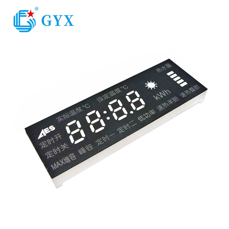 Kitchen electrical equipment SMD LED digital tube GYXS-AO