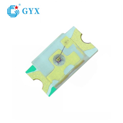 Ultra Bright Standard color SMD LED 0603 thickness missing angle