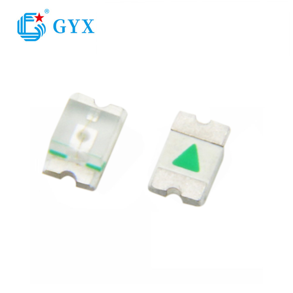 Ultra Bright Standard color SMD LED Red light lamp bead  0805 highlight  light-emitting diode