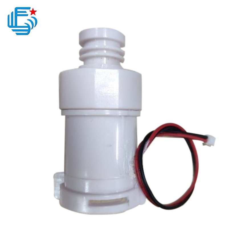 UVC-LED Faucet over-current sterilization module