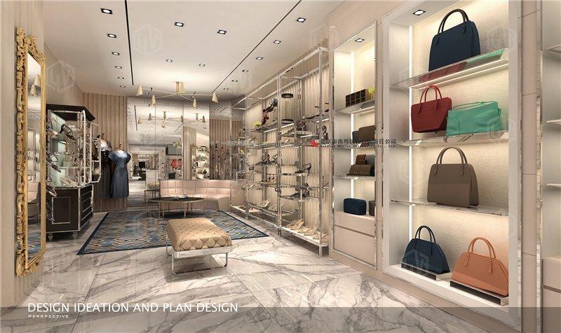 MaisonMin 奢侈品箱包专卖店
