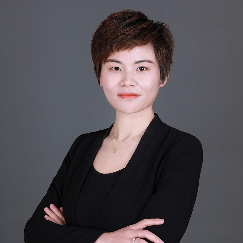 王芳-深化设计师