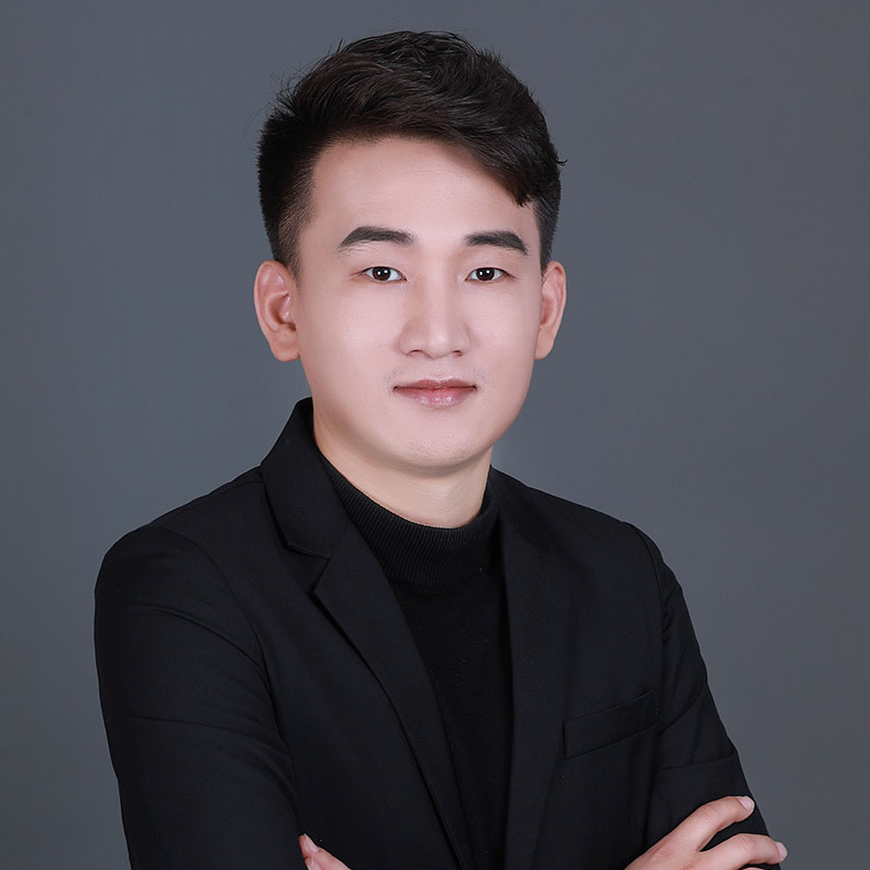 徐志鹏-设计师