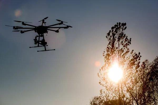 2019年无人机行业八大趋势,该...