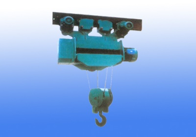HC系列16-100t電動葫蘆