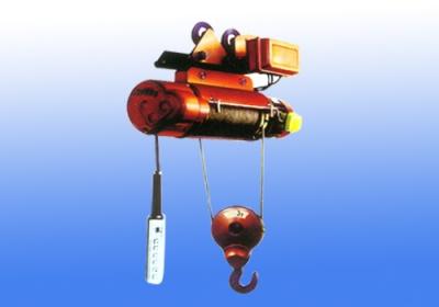 CD1型防爆電動葫蘆
