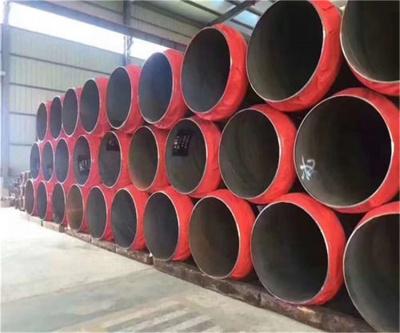 聚氨酯保温钢管厂商