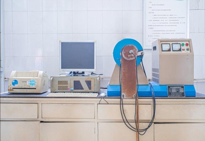 全自动热膨胀测试仪