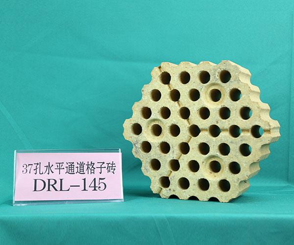 37孔水平通道格子砖DRN-145