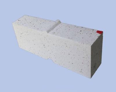 钢玉红柱石砖RH-150