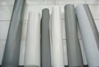 PVC 防水卷材