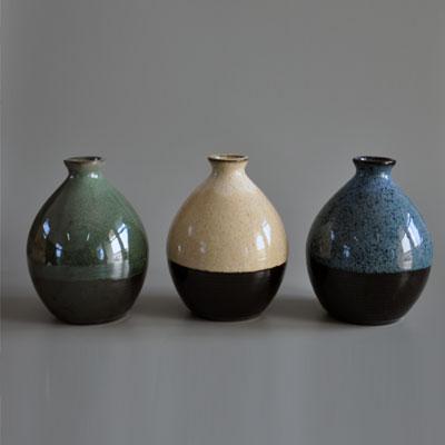 TS-001陶瓷酒瓶