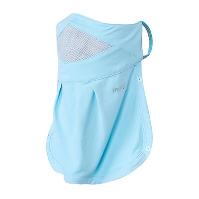 防曬透氣口罩
