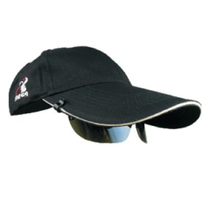 偏光夾帽鏡