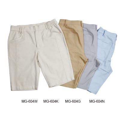 運動修飾短褲