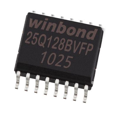 99 W25Q128BVSFIP
