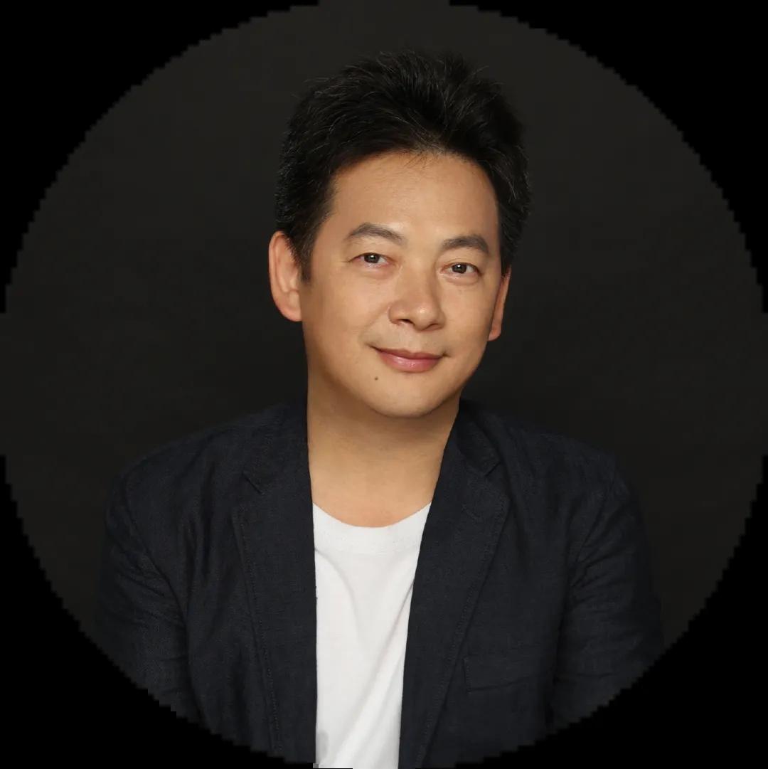 郑俊华丨中大房地产EMBA同学会副会长