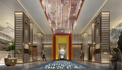 重庆文悦(法国)酒店
