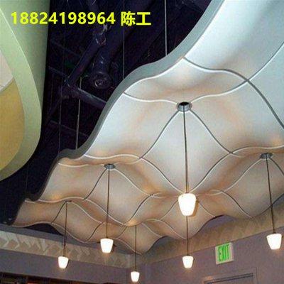 中山铝单板厂家异形铝单板定制
