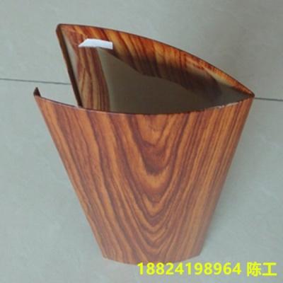 中山铝单板厂家木纹定制