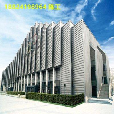 中山铝单板厂家铝方通幕墙