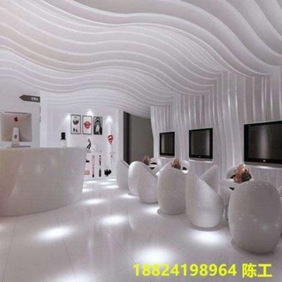 中山铝单板厂家氟碳铝单板天花安装-中山柠乐铝单板厂