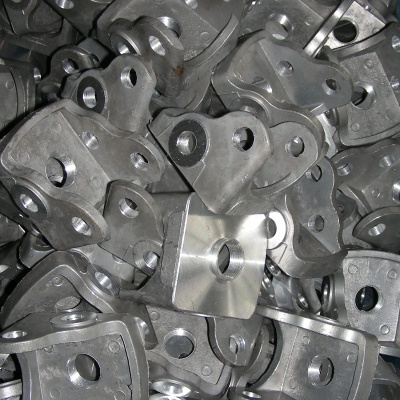 steel forging and maching
