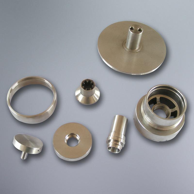 stainles steel maching1