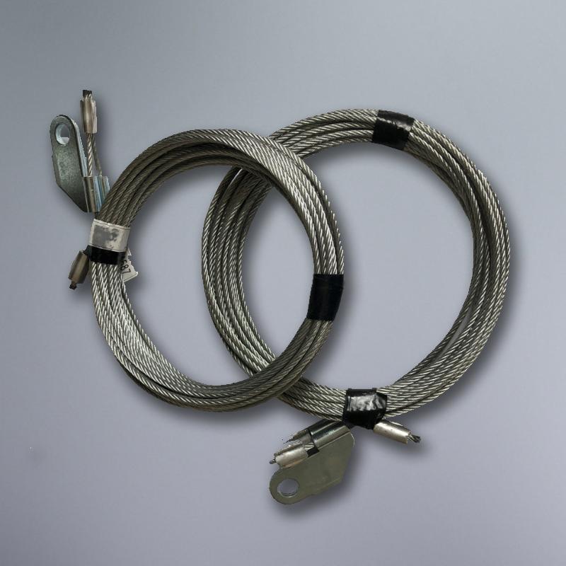 cable acier