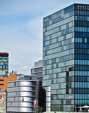 武漢國際會展中心