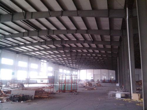 钢结构工程案例2