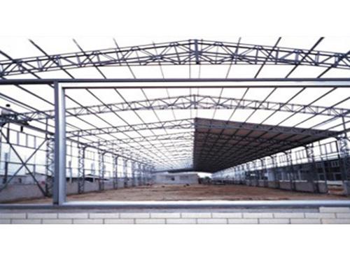 钢结构角钢箱型结构