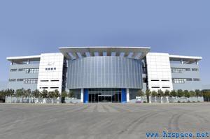 河南凯瑞数码有限公司钢构工程